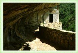 L'eremo di San Bartolomeo