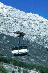 Neve sulle Montagne d'Abruzzo